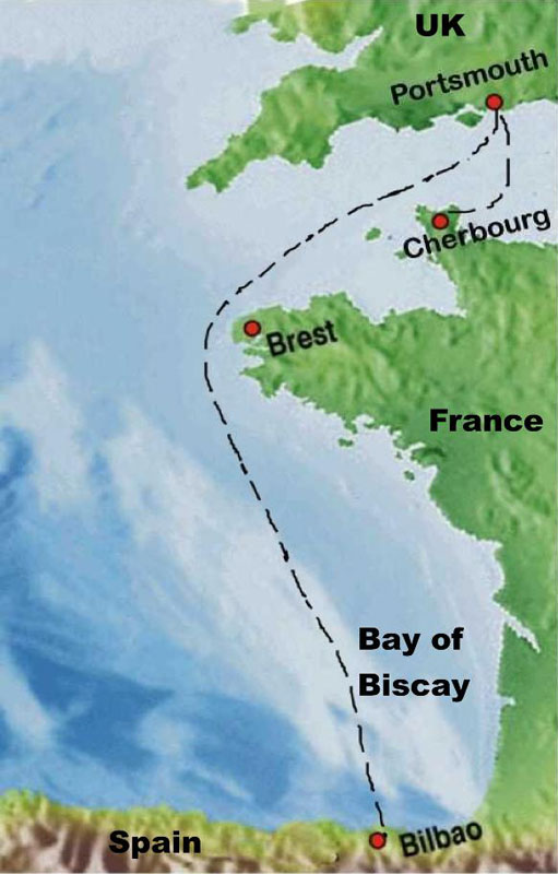 Bayofbiscay